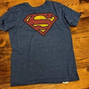 Old navy Superman T-shirt